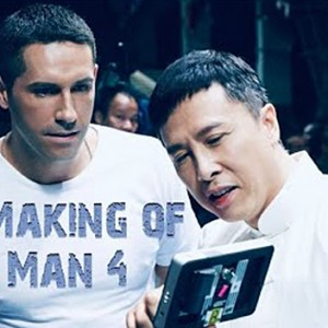 Here's A Sneak Peek Into The Making Of Ip Man 4