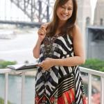 Rising Star Spotlight: Introducing Mrs. Universe 2019 Gliselle Ramos