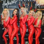 Marquee Just Played Host To MAXIM Australia's Hot 100 Party And… Hot Damn!