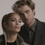 Watch Robert Pattinson & Jennifer Lopez Interview Each Other In Actors On Actors