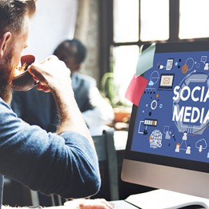 4 Secrets To Growing A Business Using Social Media