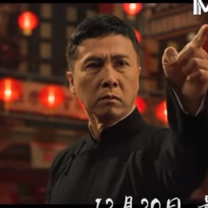 The Trailer For Ip Man 4 Has Just Dropped & Bruce Lee's One-Inch Punch Moment Is Recreated