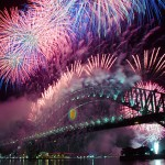 Featured Event Of The Week: 2020 New Year's Eve Fireworks : Sydney Harbour