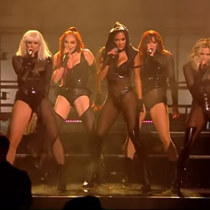 The Pussycat Dolls Just Performed Their New Song 'React' During 'X Factor UK' And It Was EPIC