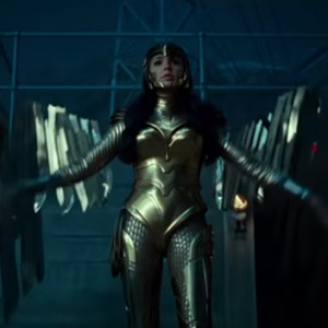 The Trailer For Wonder Woman 1984 Has Just Dropped And It's Totally Badass