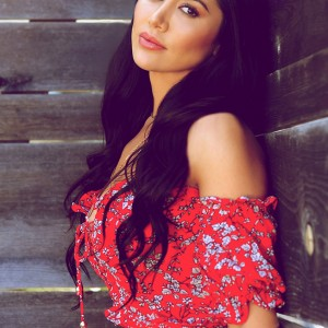 "One On One With ""This Is Us"" Star Bahara Golestani"