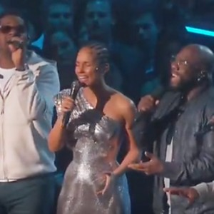 Watch Alicia Keys And Boyz II Men Pay Tribute To Kobe Bryant At The 2020 Grammys