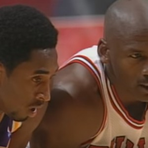 Michael Jordan Reacts To Kobe Bryant's Fatal Helicopter Crash