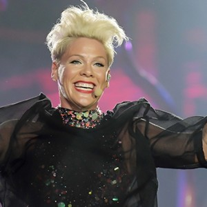 P!NK Just Donated $500k To The Australian Bushfire Services… Yes, You Read Right