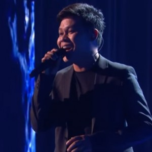 "Watch Filipino Celebrity Marcelito Pomoy Sing ""The Prayer"" And WOW America's Got Talent Judges"