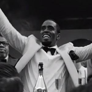 Here's An Inside Look At P Diddy's Epic Star-Studded 50th Birthday Party