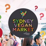 Featured Event Of The Week: February Sydney Vegan Market