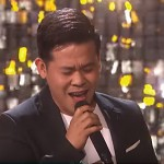 "Watch Marcelito Pomoy Sing ""Con Te Partirò"" With DUAL VOICES In America's Got Talent"