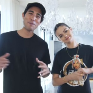 Selena Gomez Just Created A Tik Tok With Vine And TikTok Star Zach King