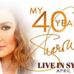 Featured Event Of The Week: My 40 Years. . . Sharon Cuneta Live in Sydney