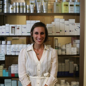 One On One With Stefanie Parks: The Founder Of A Leading E-Commerce Site Offering Dermatological And Skincare Products