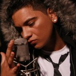 Most Fascinating Male Artists – September '09 Edition