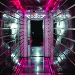 Must-Visit: Robot Restaurant and Lounge