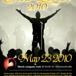 Make way for StarQuest 2010!