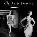 Chic Petite Presents…Creatives