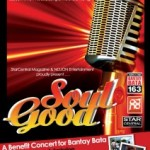 Soul Good: An acoustic night for a worthy cause