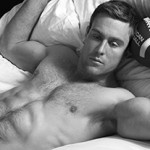 Sexiest Men Of The Month – October 2013 Edition