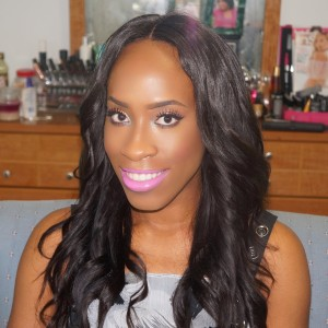 Beauty Guru To Watch Out For In 2014: Atinuke Akinsanya