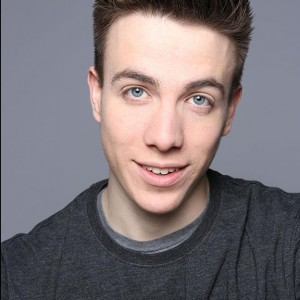 Meet StarCentral Magazine's Most Promising Actor Of The Month For October 2014: Aidan Puglielli