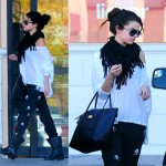 How To STEAL Selena Gomez's Look For A Fraction Of The Price!