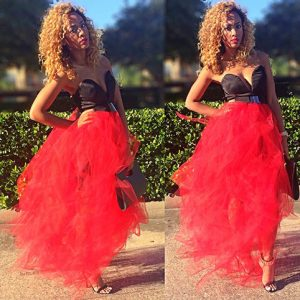 Fashionistas Of The Month – October 2014 Edition