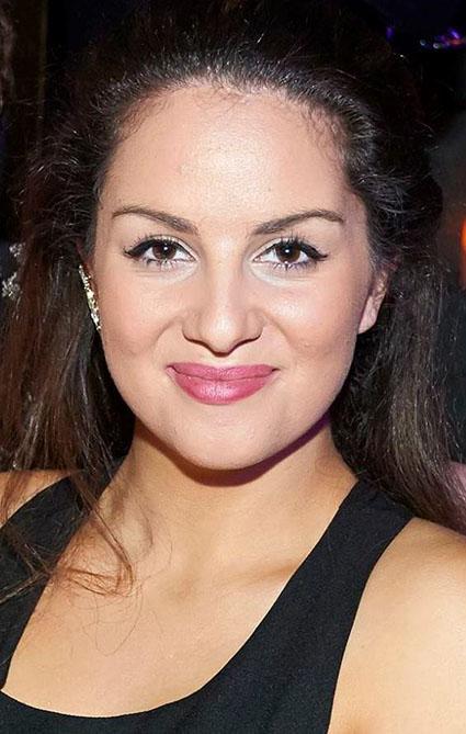 Zoe Osner 1