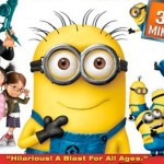 "The Verdict On ""Despicable Me"" DVD: Is It Worth Your Money??"