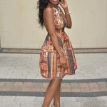 StarCentral Magazine's Fashionista of the Year: Memory Mbewe