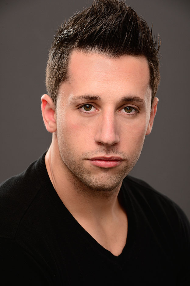 Jake Buratti