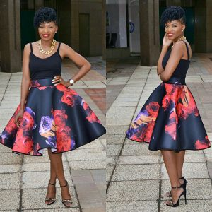 StarCentral Magazine's Fashionista of the Year: Memory Mbewe