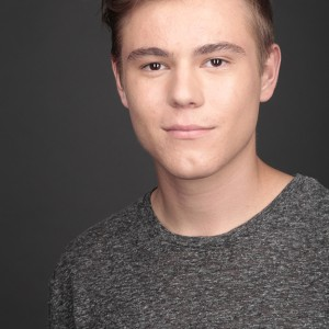Most Promising Actor Of The Month: Xander Speight