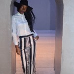 Fashionista Of The Month: Drusilla Ollennu