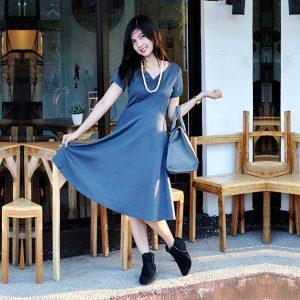 Fashionista Of The Month: Monina M