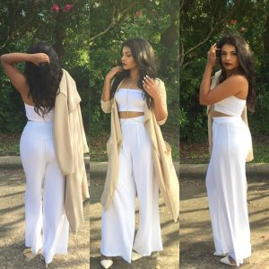 Fashionistas Of The Month – August 2015 Edition