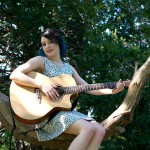 Female YouTube Artist Of The Month: Kelli Wright
