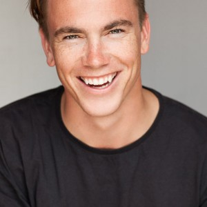 Most Promising Actor Of The Month: Nathan Wilson