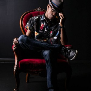 Male Artist Of The Month: Shay G