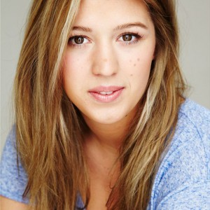 Most Promising Actress Of The Month: Kelly Ryan