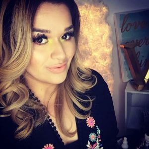 Beauty Guru of the Month For May 2016: Velma Perez