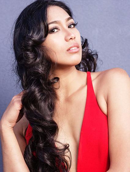 Angelica Dizon
