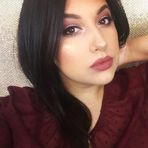 Beauty Guru of the Month For June 2016: Vanessa Sanchez