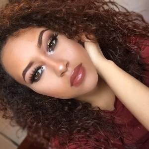 Beauty Guru of the Month For July 2016: Jenae Alyce