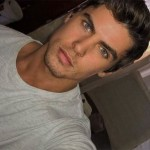 Sexiest Man Of The Month For July 2016: Zac Steel