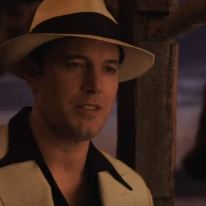 """Ben Affleck Is A Badass Bootlegging Gangster In The Latest Trailer For """"Live By Night"""""""
