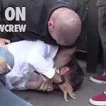 Kim Kardashian Just Got Attacked By The Same Man Who Attacked Gigi Hadid… OMG
